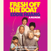 Fresh Off the Boat Cover