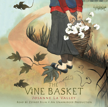 The Vine Basket by
