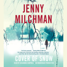 Cover of Snow Cover