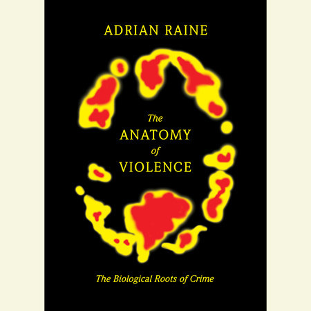The Anatomy of Violence by Adrian Raine