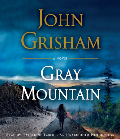 Gray Mountain by