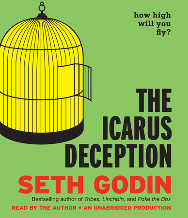 The Icarus Deception by