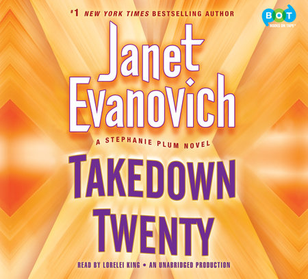 Takedown Twenty by