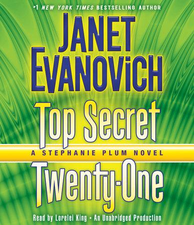 Top Secret Twenty-One by