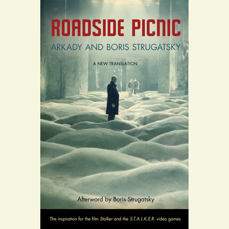 Roadside Picnic by