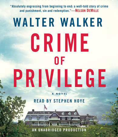 Crime of Privilege by
