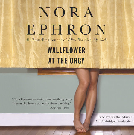nora ephron essays full text