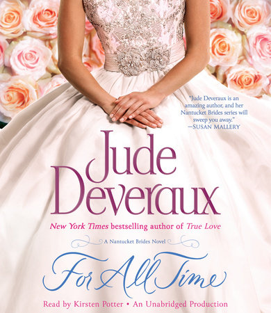 For All Time by Jude Deveraux
