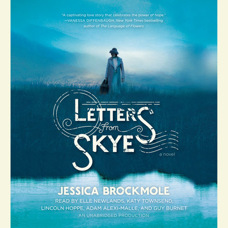 Letters From Skye by
