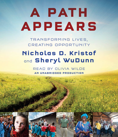A Path Appears by