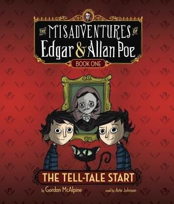 The Tell-Tale Start by Gordon McAlpine