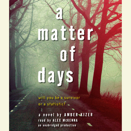 A Matter of Days by