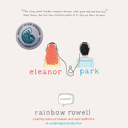 Eleanor & Park by