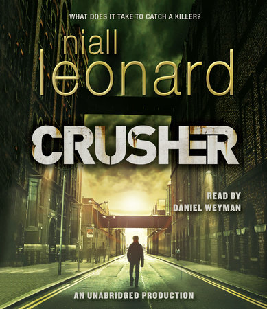 Crusher by