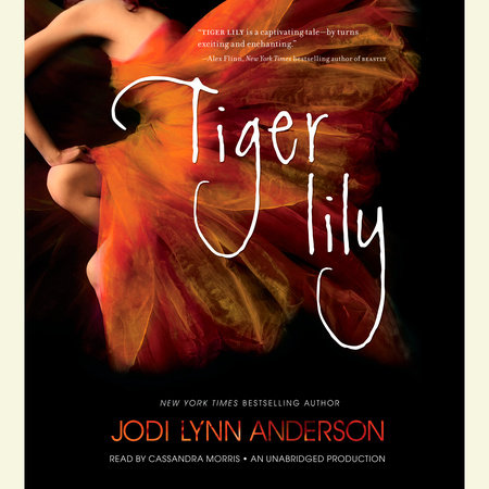 Tiger Lily by