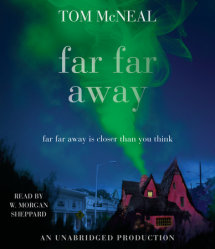 Far Far Away Cover