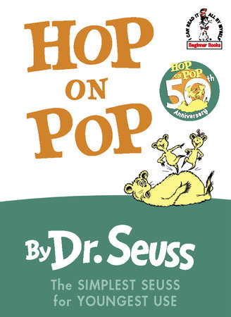 Hop on Pop by