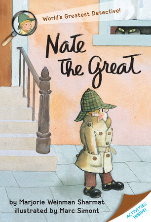 Nate the Great by
