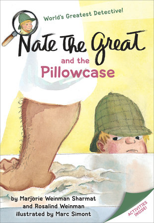 Nate the Great and the Pillowcase by