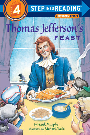 Thomas Jefferson's Feast by