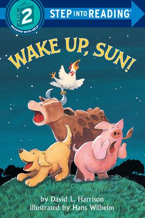 Wake Up, Sun! (ebk)