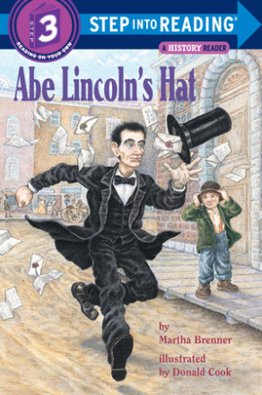 Abe Lincoln's Hat (ebk)