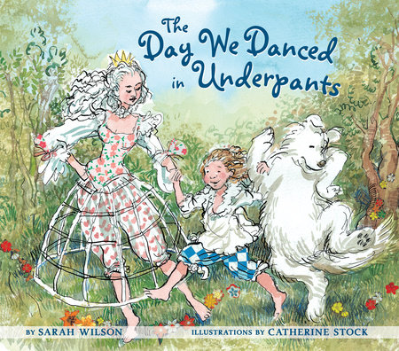 The Day We Danced in Underpants by