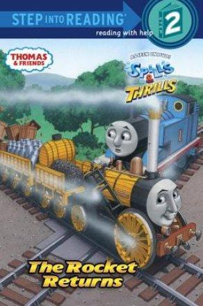 The Rocket Returns (thomas & Friends)
