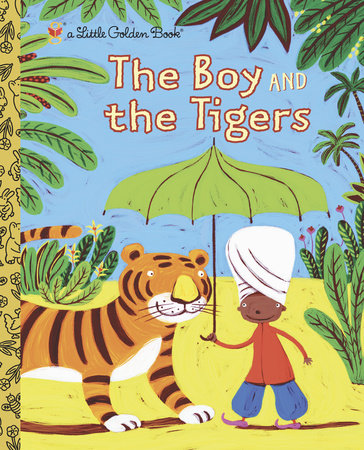 The Boy and the Tigers by