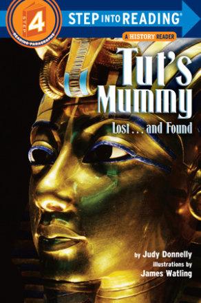 Tut's Mummy (ebk)