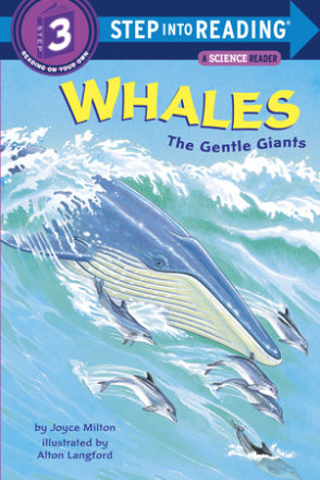 Whales: The Gentle Giants (ebk)