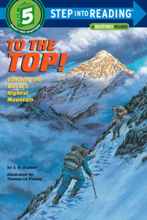 To The Top! (ebk)
