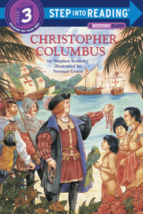 Christopher Columbus (ebk)
