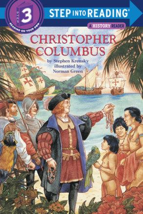 Christopher Columbus (ebk)