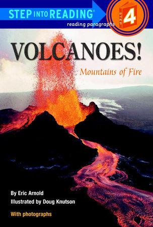 Volcanoes! (ebk)