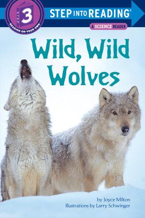 Wild, Wild Wolves (ebk)