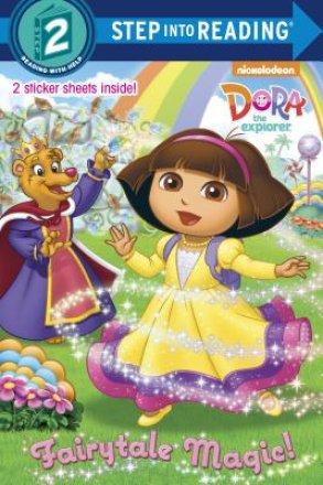 Fairytale Magic (dora The Explorer)