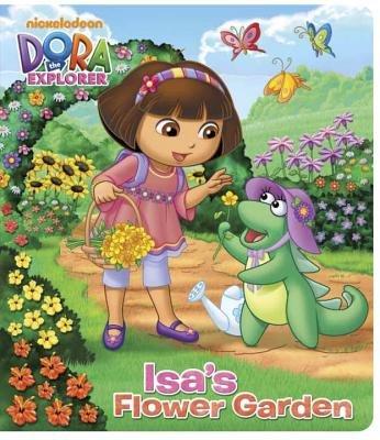 Isa's Flower Garden (Dora the Explorer) by