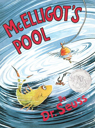 McElligot's Pool by
