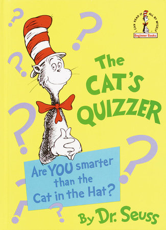 The Cat's Quizzer by