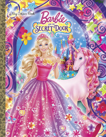 Barbie and the Secret Door (Barbie and the Secret Door)