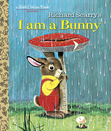 I Am a Bunny by