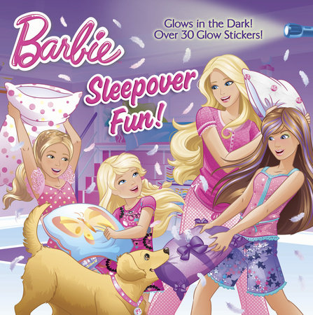 Sleepover Fun! (Barbie) by