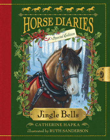 Jingle Bells (Horse Diaries Special Edition) by