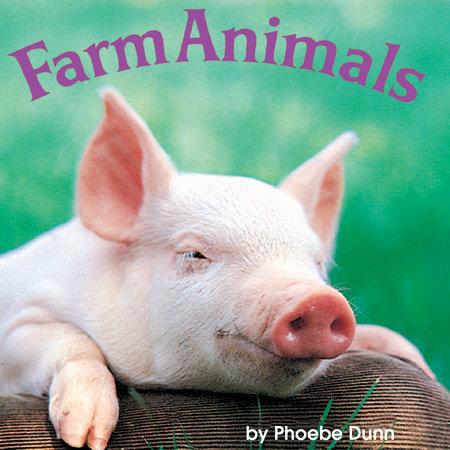 Farm Animals by
