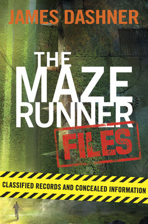The Maze Runner Files (Maze Runner) by