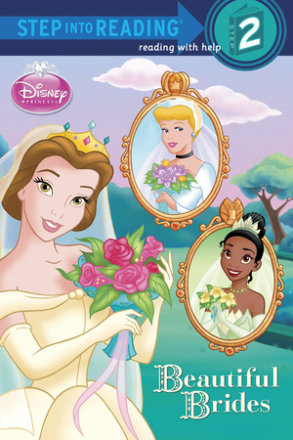 Beautiful Brides (disney Princess) (ebk)