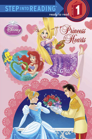 Princess Hearts (disney Princess) (ebk)
