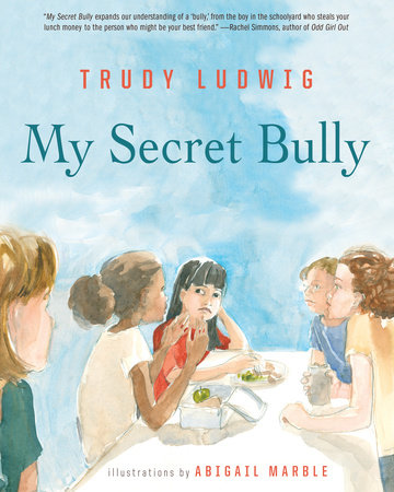 My Secret Bully by