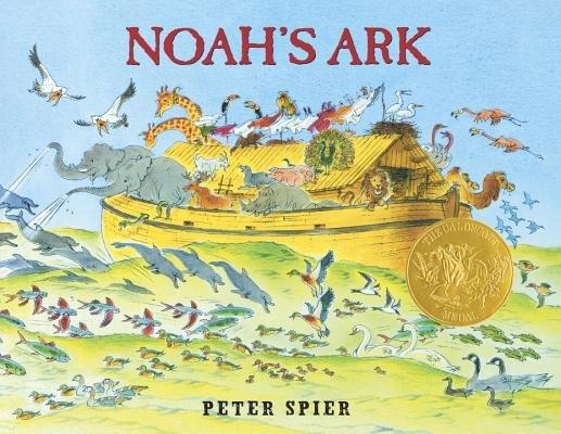 Noah's Ark by